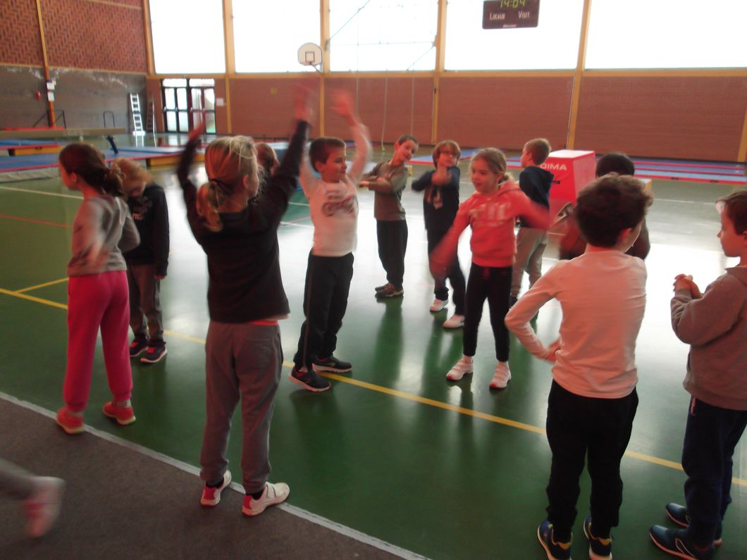 Rencontre fitness
